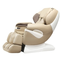 Poltrona de Massagem Diamond Chair Pérola Bege