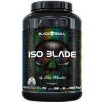 Iso Blade - 907g - Cookies E Cream - Black Skull
