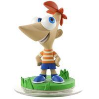 Personagem Individual Disney Infinity 1.0 Phineas