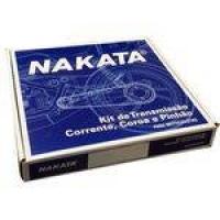 Kit Relação Honda Xr 250 Tornado - Nakata