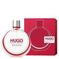Hugo Woman Hugo Boss Perfume Feminino Eau De Parfum 75ml