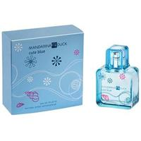 Cute Blue de Mandarina Duck Eau de toilette 30ml Feminino