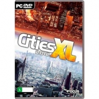 Cities XL 2012 PC