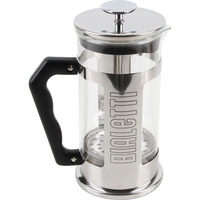 Cafeteira Francesa Bialetti French Press Preziosa 1 Litro Inox