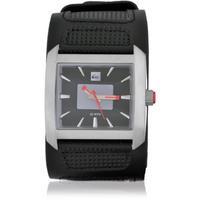 Relógio Quiksilver Sequence M122BL 904 Unissex Analógico Preto e ... d0f32c719d