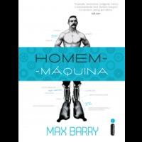 Ebook - Homem-Máquina