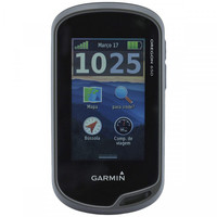 GPS Portátil Adventure Garmin Oregon 650