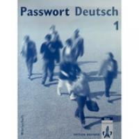 Passwort Deutsch 1 - Worterheft