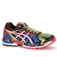 Tênis Running Asics Gel Nimbus 15 Masculino Colorido Tamanho 43 ... 5af29fd40c997