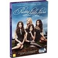 DVD Pretty Little Liars a Primeria Temporada Completa