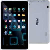 Tablet Philco PH70B 8GB 7'' Quad Core Cortex A7 Branco