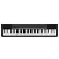 Piano Stage Digital Casio Cdp-135 88 Teclas Preto