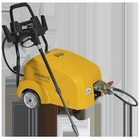 Lavadora De Alta Vazão Wap Uso Profissional  Monofásica 580 Libras  Hydrus 1100 M 1 800 Watts 220v