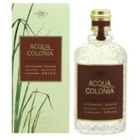 Acqua Colonia Vetyver & Bergamot Eau de Cologne 170 ml Unissex