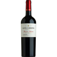 Vinho Chileno Santa Carolina Barrica Carmenère 2009 750ml