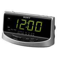 b599ab5ffd6 Rádio Relógio Sony ICF-C492