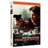 O Franco Atirador - The Gunman - Multi-Região / Reg.4