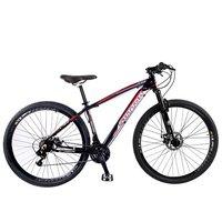 Bicicleta Sutton Extreme Aro 29 Freio a Disco 21v Câmbio Shimano