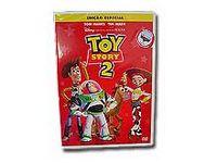 Toy Story 2 - Ed. Especial (10 Anos) - Multi-Região / Reg. 4