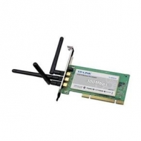 Placa de Rede TP Link Wireless 300Mbps TL-WN951N