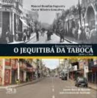 ensaios historicos de itabuna - o jequitiba da taboca