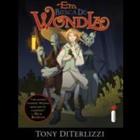 Ebook - Em busca de Wondla