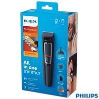 Aparador de Pelos Philips Multigroom MG3731/15