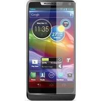 Película Protetora Motorola XT905 Razr M-Anti-Reflexo e Anti-Digitais