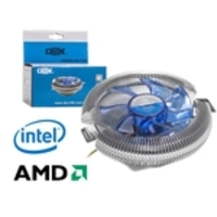 Cooler Amd / Intel Universal 775 1155 1150 Fm2 Am3 Am2