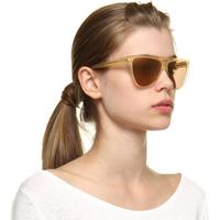 Óculos de Sol La Serena Feminino Dourado