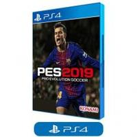 PES 2019 Pro Evolution Soccer para Playstation 4 Sony