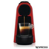 Cafeteira Nespresso A3NRD30 Combo Essenza Mini Vermelho