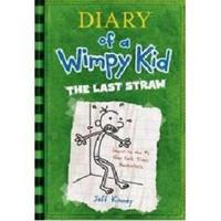 DIARY OF A WIMPY KID 3 - THE LAST STRAW