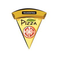 Conjunto Para Pizza 3 Peças Tramontina 25099/716