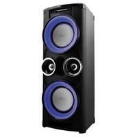 Caixa Acústica Philco PHT12000 1200W Preta