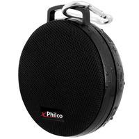 Caixa de Som Speaker Philco PBS04BT Extreme 5W Preta