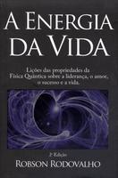 A Energia da Vida 2ª Edição 2013