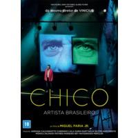 Chico - Artista Brasileiro - DVD