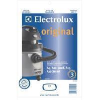 Kit Sacos Descartáveis A10S Electrolux (3 Unid)