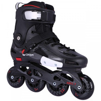Patins Oxer Adulto Preto