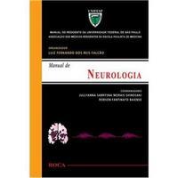 Manual de Neurologia Manual do Residente da Universidade Federal de São Paulo