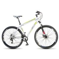 Bicicleta Colli Force One Mtb Msc Fd 21M Shim Aro 29 Branca