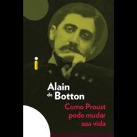 Ebooks - Como Proust pode mudar sua vida