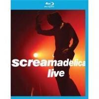 Primal Scream Screamadelica Live Blu-Ray + CD Multi-Região / Reg.4
