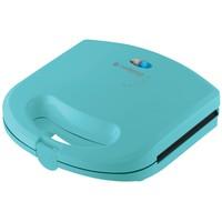 Sanduicheira Mini Grill Cadence SAN233 Azul 110V