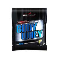 Suplemento Body Action Body Whey Protein Chocolate 900g