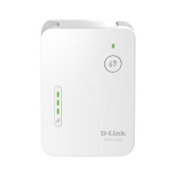 Repetidor D-link Dap-1330 Wireless N300mbps