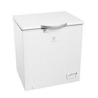Freezer Horizontal Electrolux H222 1 Porta 222L Branco 220V