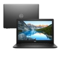 Notebook Dell Inspiron I3 I15-3584-A30P 15,6, 4GB, 1TB, Windows 10, Preto