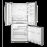 Refrigerador Electrolux DM84X French Door Frost Free 579 Litros Inox